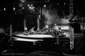 California Plaza - Grand Performance Series with Fared Shafinury (Setar) in Los Angeles