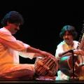 Musique indienne (muséeGuimet)