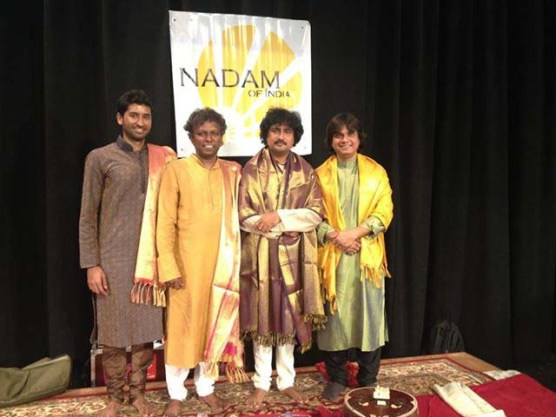 Nadam India - New Jersey, Swarsudha