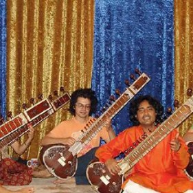 Sitar Workshop Houston