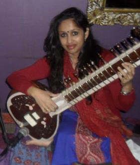 Sudha Manian