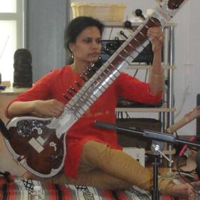 Namrata Manical