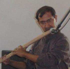 Ravi Saraf