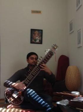 Abhilash Patel